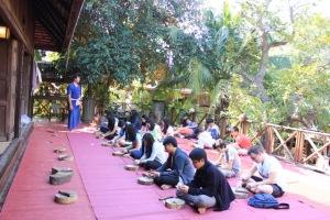 Monfai offers a wide range of activities
