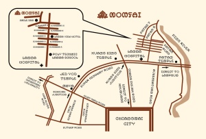 MONFAI MAP-01